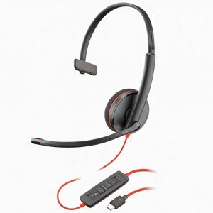 Plantronics Blackwire C3210 USB-C