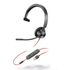 Plantronics Blackwire 3315-M USB A