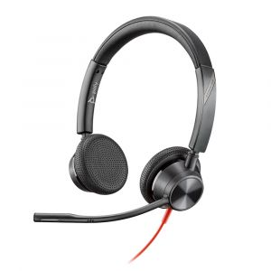 Plantronics Blackwire 3320-M USB A