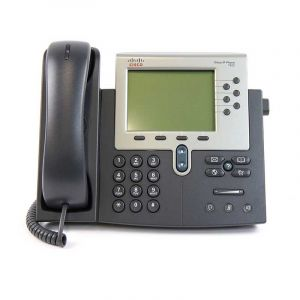 Cisco 7962G IP Deskphone