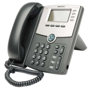 Cisco SPA504G IP Deskphone