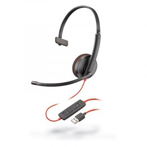 Plantronics Blackwire C3210 Headset