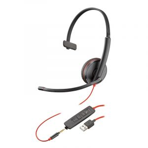 Plantronics Blackwire C3215 Headset