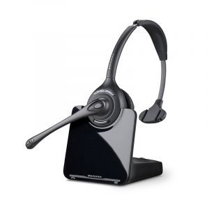 Plantronics CS510 DECT Headset