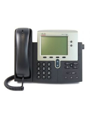 Cisco 7941G IP Deskphone