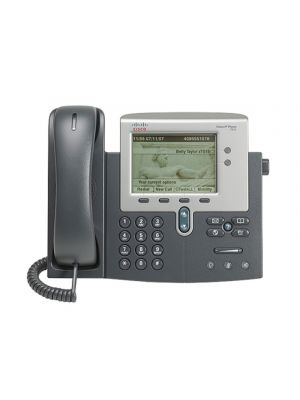Cisco 7942G IP Deskphone