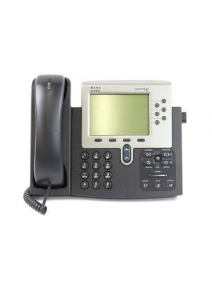 Cisco 7961G IP Deskphone
