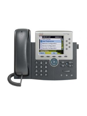 Cisco 7965G IP Deskphone