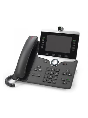 Cisco 8865 IP Deskphone