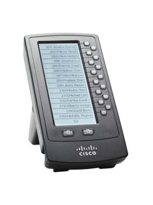 Cisco SPA500DS 15-Button Attendant Console
