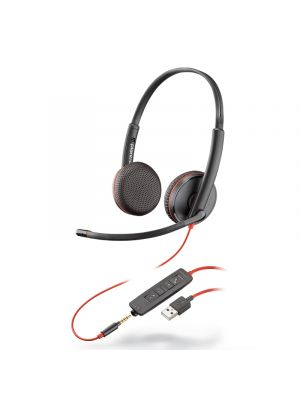 Plantronics Blackwire C3225 Headset