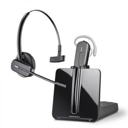 Plantronics CS540A + HL10 Bundle