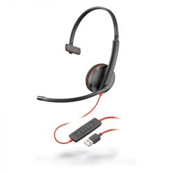 Poly Blackwire C3210 Headset