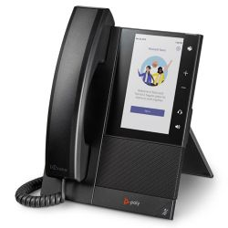 Poly CCX 500 Business Media Phone